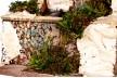Fontana alta cm.17